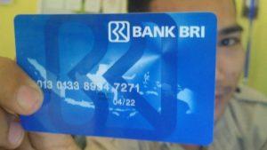 2 Cara Cek Kartu Kredit Bri Aktif Atau Tidak