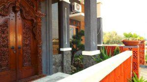 3 Ciri Pintu Minimalis Khas Bali