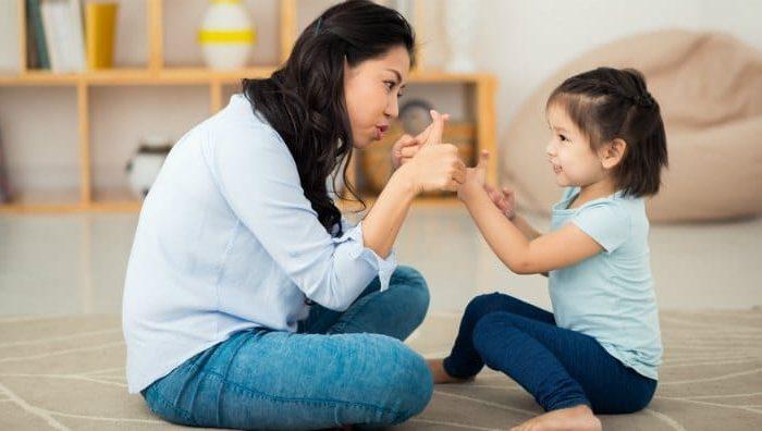 Menerapkan Pola Asuh, Asah, Asih untuk Tumbuh Kembang Anak
